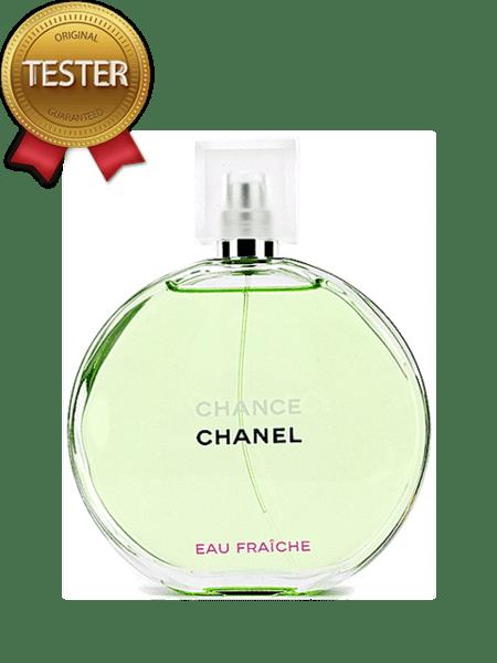Chanel Chance Eau Fraiche EDT 100мл - Тестер за жени